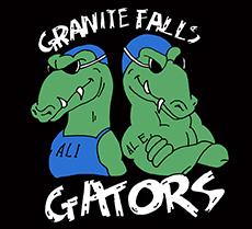 Gators Swim Meet