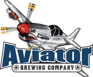 Aviator Beer Tasting