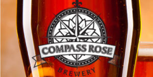 Compas Rose Brewery Tasting